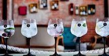 Portuguese Gin