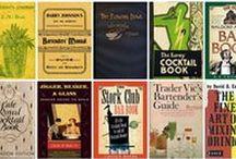 Gin Books