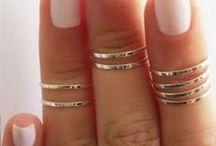 Rings!!<3