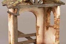 Casas-Retablos Coloniales