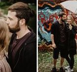 Paare / Fotografie Paare, Couples, Couple, Liebe, Love, Reallove