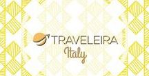 Italy / Travel Pins with tips for traveling around Italy