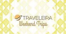 Weekend Trips / Travel Pins related to Weekend Trips