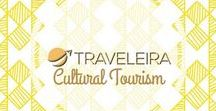 Cultural Tourism / Travel Pins related to Cultural Tourism, Libraries, Literary Tourism, Museums.