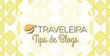 Tips de Blogs / Tips sobre como desarrollar tu blog, SEO, utilizar redes sociales, newsletter y otros en español.