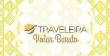 Volar Barato / Tablero lleno de tips para conseguir vuelos baratos y lograr realizar tus viajes.