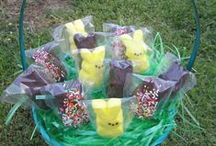 Easter Crafts / Crafts and recipes for this springtime season.
