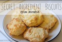 Deliciousness / Wonderful, delicious, and easy food to make for your family meals.