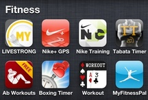 Fitness Apps & Tools / by Fitness Experts