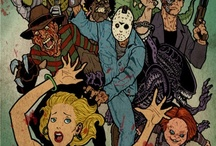My.Top.Horror.Films  / Favorites . Classics .  / by Courtney Lee