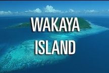 Wakaya Island in Fiji / Wakaya is a 2,200-acre island in the Fiji archipelago. Here, organic ginger grows in a nutrient-rich soil created by thousands of years of natural erosion of volcanic rock. This volcanic soil is high in beneficial minerals, especially trace elements that are vital to human wellness.