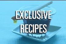 Exclusive Recipes / Check out these chef recipes for main dishes, desserts and beverages using Wakaya Perfection Organic Ginger.