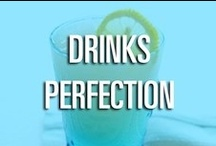Drinks Perfection / Wakaya Perfection Organic Ginger is the refreshing bar star ingredient that adds depth, taste, and excitement.