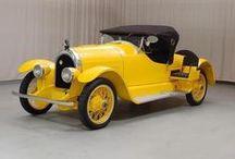 '20s CARS