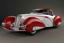 '30s CARS