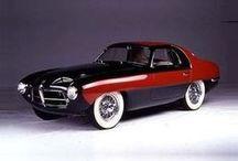 '50s CARS