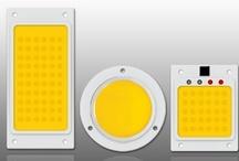 Ingeni- AC LED Light Engine / Ingeni-AC - an innovative AC LED Light Engine from American Bright