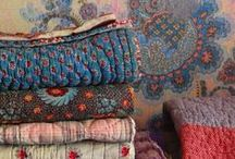 QUILT & EMBROIDERY