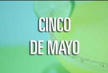 Cinco De Mayo / Fun ideas for your Cinco De Mayo bash