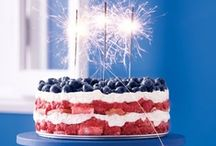 Patriotic #USA / Crafts and Events for Memorial Day, 4th of July, Veterans Day.