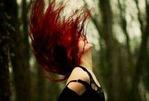 Hair / by Emerald Dennis