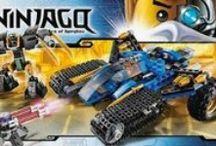 lego ninjago entertainment 365/12 / for all people who love ninjago