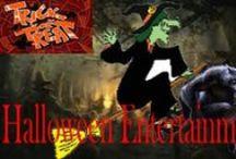 Halloween Entertainment 365/12  / Halloween is coming