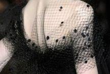 HAUTE COUTURE / Haute Couture fashion