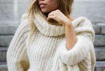 knitwear, I 'm in <3 / knitwears i liked / by Anna Veneti