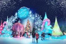 Christmas in SoCal / Holiday Adventures in LA/OC www.letsplayoc.com