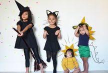 Kids costume / Costume