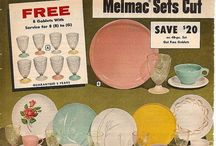 (1) melmac, melamine, brookpark, bootonware / by Diane Yacopino
