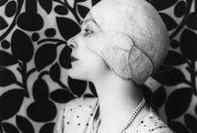 Flabber beauty / 20ties fashion