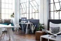 Workspace / Workspace Home office