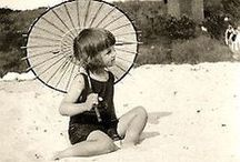 Vintage Kids / Vintage Photography