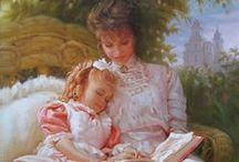 art mothers