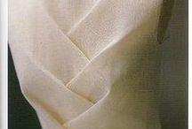 Pattern / Pattern & sewing