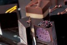 Passion pour chocolat