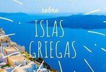 Viajar a Grecia / Conoce los puntos más destacados de este país rico en historia y en lugares paradisíacos.