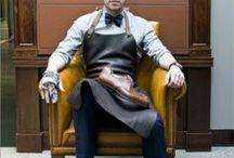 ShoeCare / De beste producten voor het onderhouden van uw suède- en lederen schoenen.