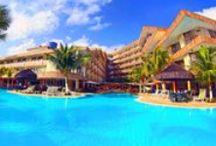 Reservar hoteles / Encontrar el mejor lugar para descansar mientras disfrutás tu recorrido es tan importante como tener lo esencial en la valija. Te mostramos nuestra mejor selección de #hoteles en www.despegar.com
