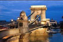 Los puentes más bellos del mundo / Nos conectan con lugares a descubrir. Viajemos juntos con #Despegar por estos puentes.