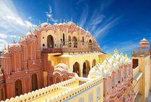 Viajar a India / Recorre junto a #Despegar los paisajes más bellos de este exótico país.