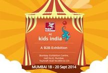 Kids India B2B Exhibition