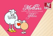 Mothers Day Campaign for ToyKraft