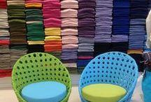 arredo giardino poltrone e divani per esterno / arredi da giardino in materiali resistenti all'esterno , design  esclusivo progettazione ARANCIOCOLLECTION