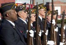 Veteran's Day Parade 2014 - Eden, NC / The 11th Annual Veteran's Day Parade in Eden, NC