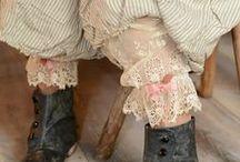 ROMANTIC CLOTHING !!