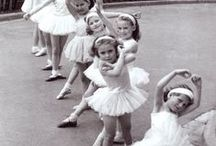 The magic of Ballet !!