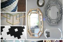 Home Decor / Ideas for amazing home decor in your dream home!
